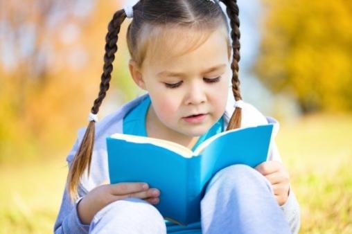 Как научить ребенка читать играя? Игра