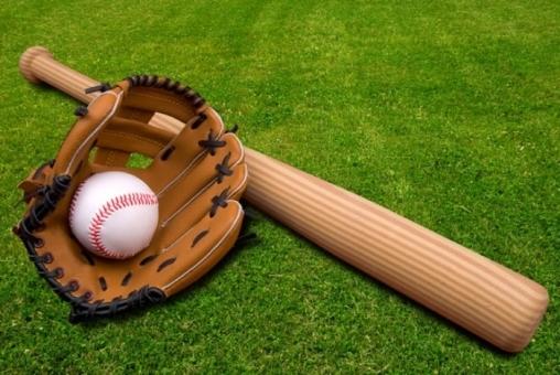 """Спортивная игра """"Бейсбол"""". Правила игры"""