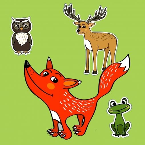 Необычные загадки про животных
