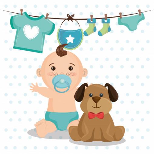 Для детей от 6 до 9 месяцев