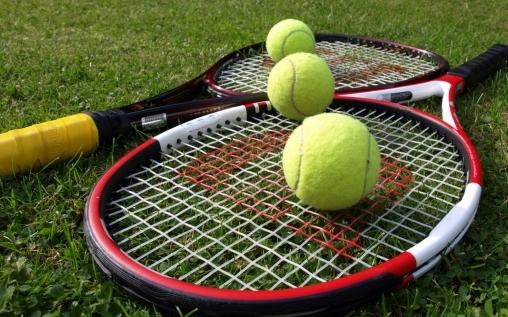 """Спортивная игра для двоих """"Большой теннис"""". Правила игры"""