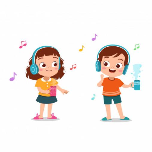 Музыкальный марафон на Новый год