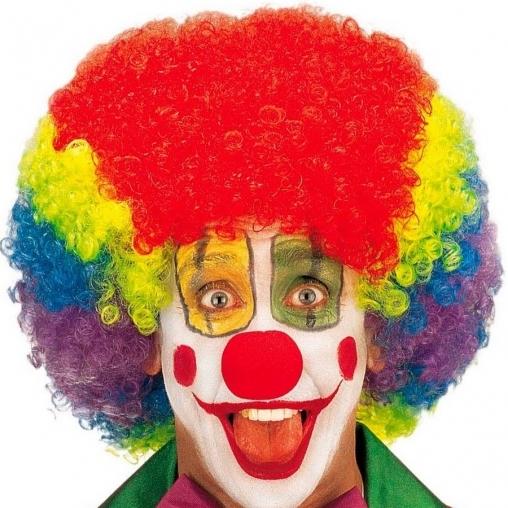 Игра для детей клоун