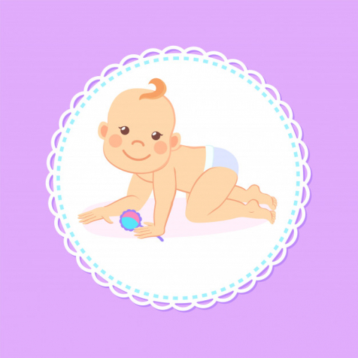 Для новорожденных. от 0 до 3 месяцев