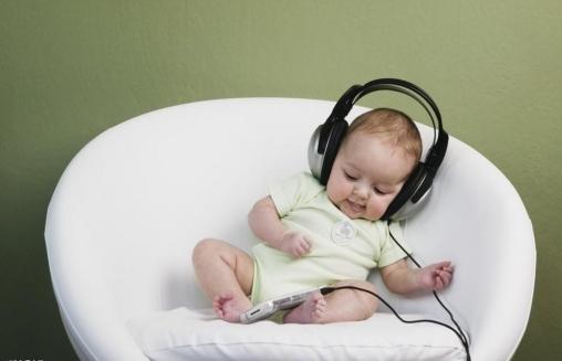 Развитие слухового восприятия