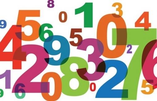 Учим цифры весело!