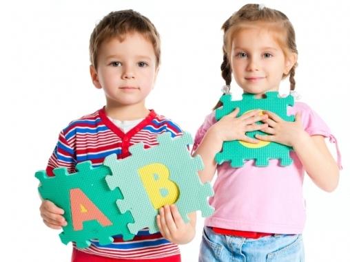 """Развивающее чтение для детей: игра """"подбери окончание"""""""