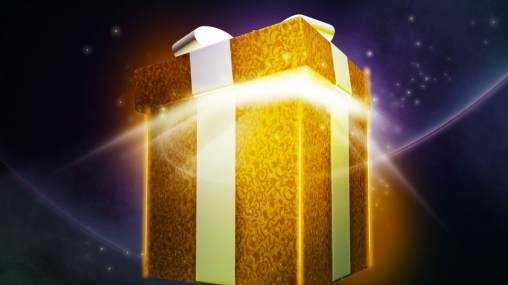 Звездная коробка для малышей