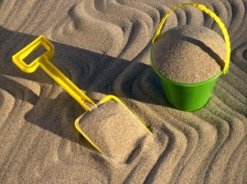 """Игры на песке для детей: """"Отпечаток"""", """"Подсказка"""", """"Вылечи букву"""""""