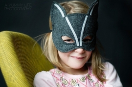 Детский театр с масками «Чудесный подарок»